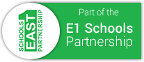 Part of the E1 Schools Partnership